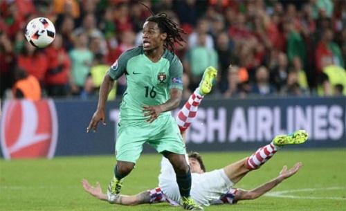 Renato Sanches, Bồ Đào Nha, Ronaldo, Xứ Wales, bán kết, EURO 2016,