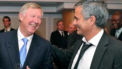 Sir Alex khẳng định Mourinho đã đúng khi để Giggs rời M.U