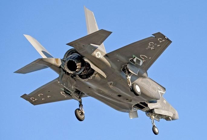 Báo Nga: Tiêm kích J-31 Trung Quốc chưa phải máy bay tàng hình - ảnh 4