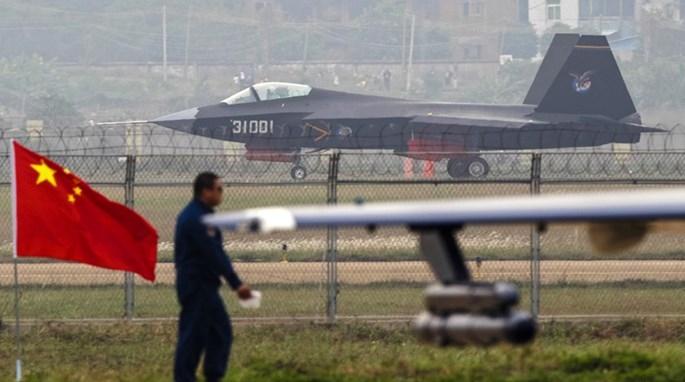 Báo Nga: Tiêm kích J-31 Trung Quốc chưa phải máy bay tàng hình - ảnh 5