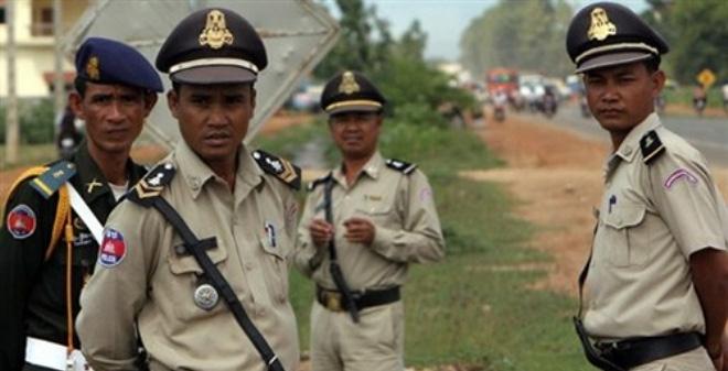 Campuchia bắt giữ 84 người Việt Nam nghi ngờ cư trú bất hợp pháp