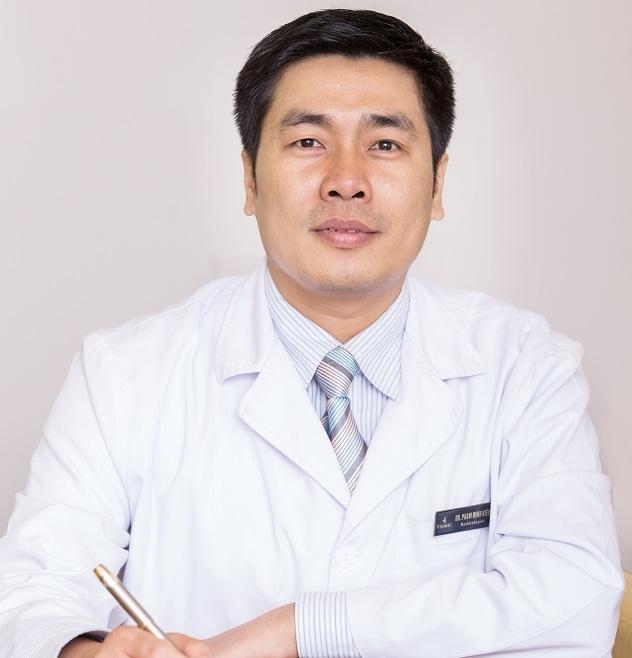 bác sĩ, câu chuyện đáng suy ngẫm, BS Phạm Minh Kiêm, bệnh nhân, khách hàng, thái độ,