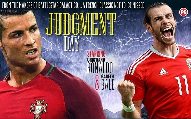 Cuộc chiến giữa C.Ronaldo và Bale hứa hẹn vô cùng hấp dẫn