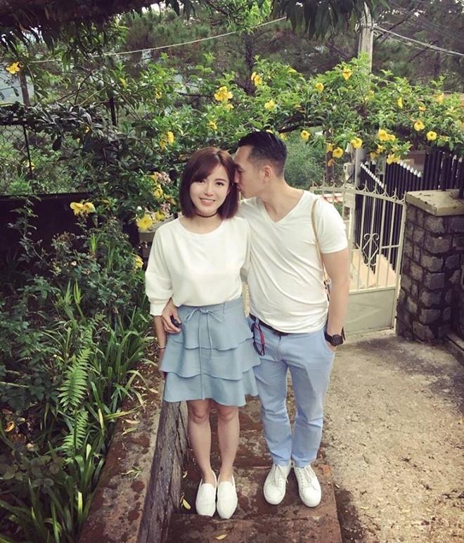 Hot girl Tu Linh lan dau cong khai ban trai tren Facebook hinh anh 2