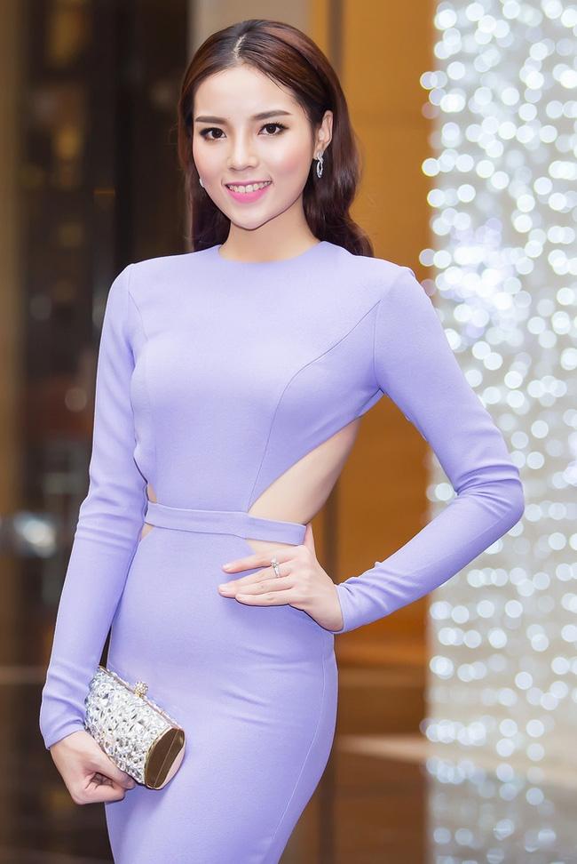 Kỳ Duyên là Hoa hậu nhiều thị phi nhất lịch sử showbiz Việt? - Ảnh 1.