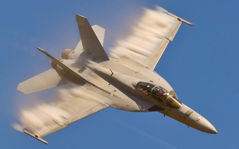 Ly do Viet Nam nen chon F/A-18E/F thay vi mua them Su-30-Hinh-5