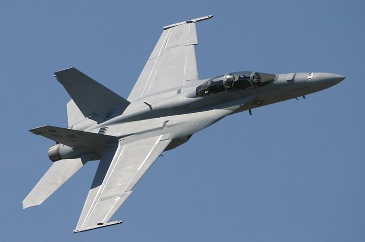 Ly do Viet Nam nen chon F/A-18E/F thay vi mua them Su-30-Hinh-6