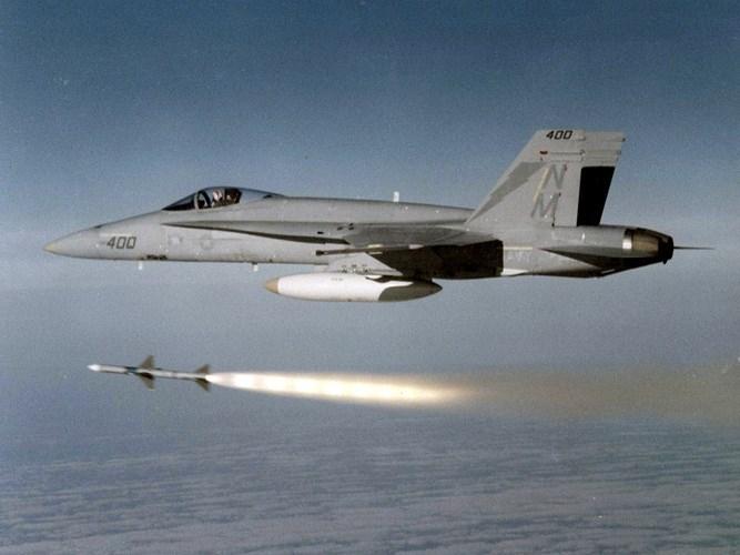 Ly do Viet Nam nen chon F/A-18E/F thay vi mua them Su-30-Hinh-7