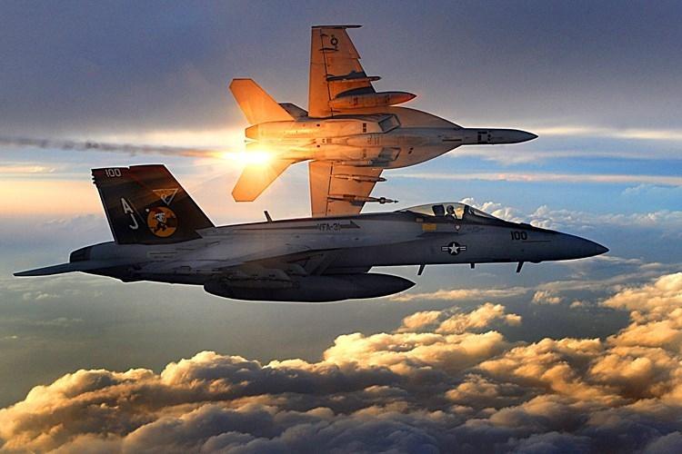 Ly do Viet Nam nen chon F/A-18E/F thay vi mua them Su-30-Hinh-10