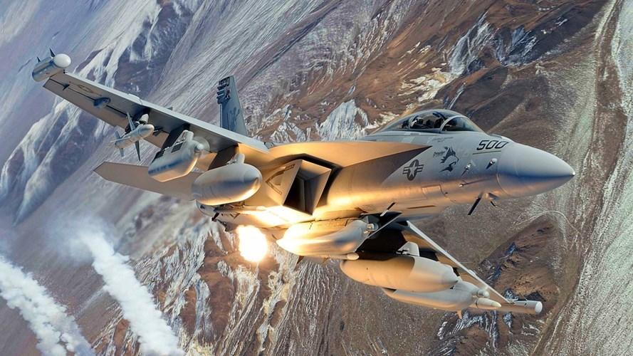 Ly do Viet Nam nen chon F/A-18E/F thay vi mua them Su-30-Hinh-13