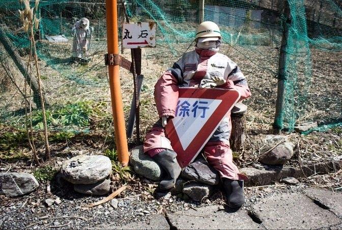 """Nơi búp bê """"sống thay"""" cho người chết ở Nhật Bản - 7"""