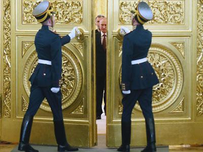TT Putin đột ngột biến mất, hủy tất cả cuộc họp