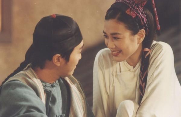 10 cảnh kinh điển nhất phim Châu Tinh Trì - 1