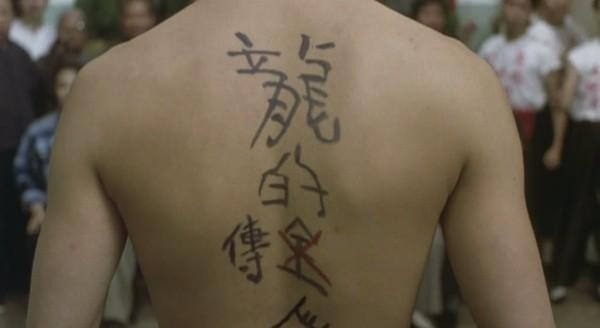 10 cảnh kinh điển nhất phim Châu Tinh Trì - 2