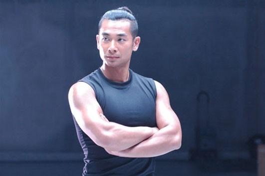 9 cao thu vo lam man anh Trung Hoa: Ai loi hai hon ai? hinh anh 9