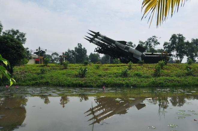 Cả 3 miền đều đã được bảo vệ bởi tên lửa phòng không cải tiến - Ảnh 3.