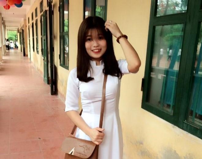 Cap 9X Thai Binh chenh nhau 40 cm gay chu y tren mang hinh anh 2