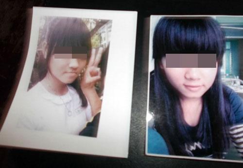 thiếu nữ, mất tích, miền Tây, Sài Gòn, công an, bắt cóc, mạng xã hội
