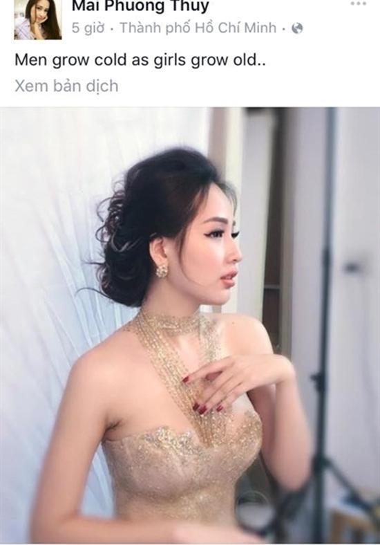Mai Phương Thúy, Benny Ng, Mai Phương Thúy kết hôn, hoa hậu
