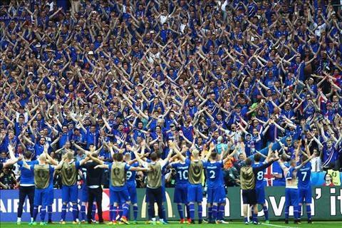 Iceland van co them ky luc tai EURO 2016 du da ve nuoc hinh anh