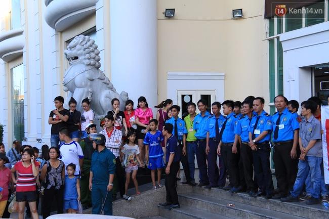 Náo loạn tại Trung tâm thương mại Big C Đà Nẵng - Ảnh 4.