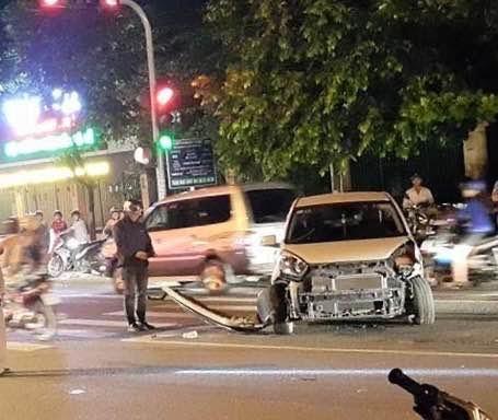 tai nạn, phó ban dân tộc, Đồng Nai