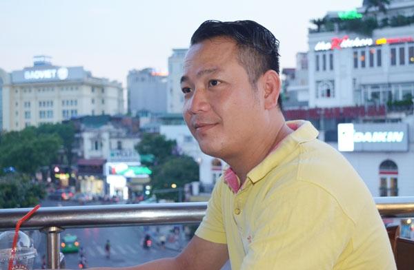 Quyền Lộc, Ma Làng, em trai Quyền Linh