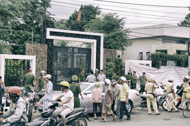 Nỗi đau khắc khoải 1 năm sau vụ thảm sát tại Bình Phước