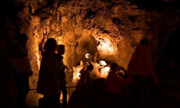 Bỉ: Phát hiện tộc người ăn thịt lẫn nhau 40.000 năm trước - 1