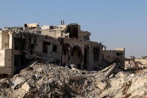 syria cong bo lenh ngung ban tam thoi trong 72 gio hinh 0