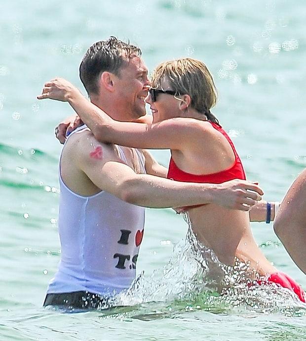 Taylor Swift đã muốn cưới Tom Hiddleston sau vài tuần hẹn hò? - Ảnh 4.