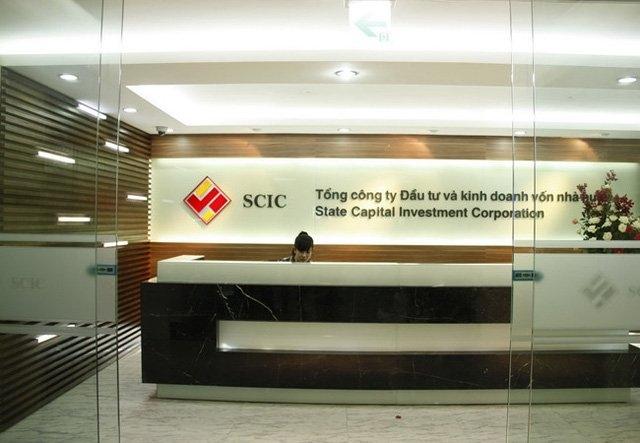 SCIC, lương lãnh đạo, doanh nghiệp nhà nước, thu nhập, nhân viên,