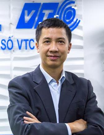Nguyễn Kim Trung, Giám đốc Đài  VTC