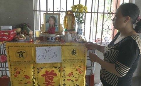 nan y, bé gái, tự tử, thư tuyệt mệnh, Kiên Giang, bài thơ