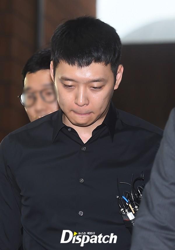 Hot: Cảnh sát Gangnam tuyên bố ADN trên tang vật đầu tiên trùng khớp với Yoochun (JYJ) - Ảnh 1.