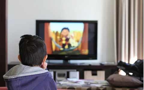 mẹ Việt, gia đình, mẹ con, trẻ em, dạy con, bí quyết, xem tivi