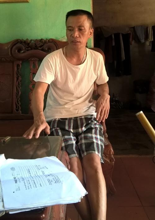 Kỳ án, người bị hại luôn kêu oan cho 'hung thủ' ở Bắc Giang - Ảnh 1