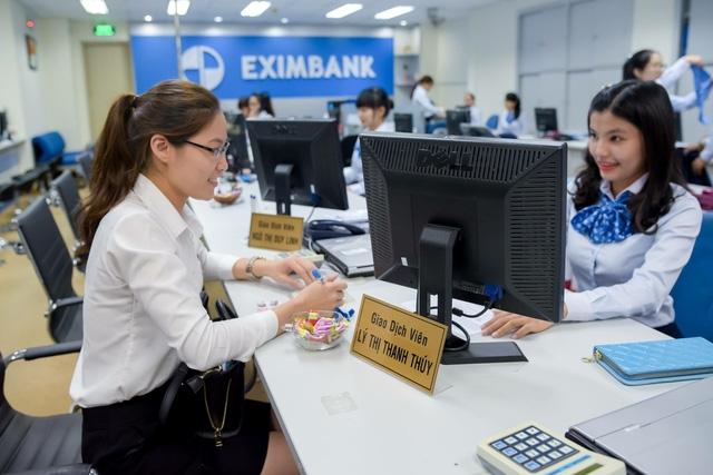 Câu chuyện lùm xùm của Eximbank không vướng phải những vấn đề tài sản mà là sự bất đồng giữa các nhóm cổ đông lớn.