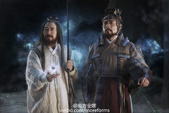Phim cua Ly Lien Kiet, Pham Bang Bang: Yeu vo, thua ky xao hinh anh 2