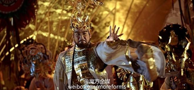 Phim cua Ly Lien Kiet, Pham Bang Bang: Yeu vo, thua ky xao hinh anh 6