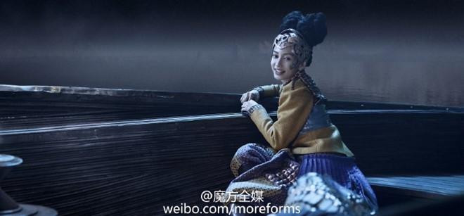 Phim cua Ly Lien Kiet, Pham Bang Bang: Yeu vo, thua ky xao hinh anh 8