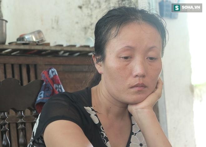 Tâm sự đau đớn của người mẹ trong vụ bảo vệ chặn xe cứu thương - Ảnh 2.