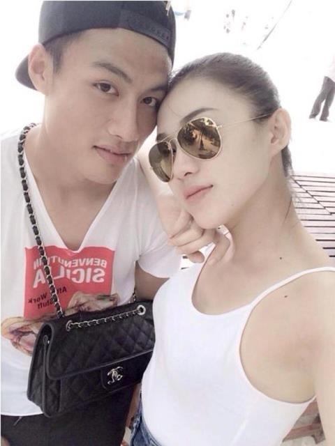 Tinh cu Mac Hong Quan: 'Ky Han giu khoang cach voi toi' hinh anh 4