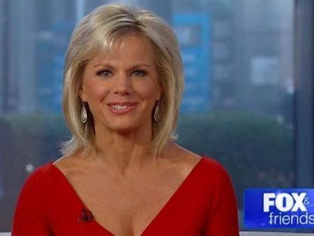"""Gretchen Carlson đã có nhiều năm gắn bó với chương trình """"Fox anh friends"""""""