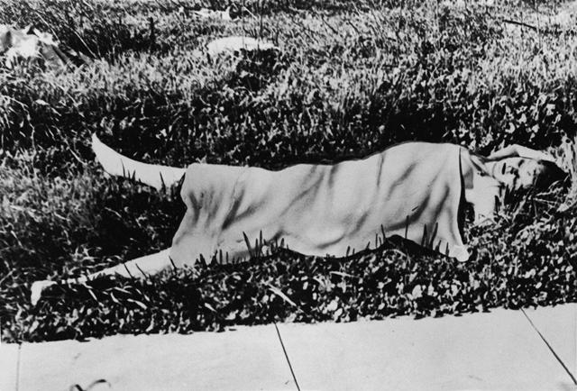 Cái chết Thược dược đen: Kỳ án rùng rợn chưa có lời giải đáp - Ảnh 2.