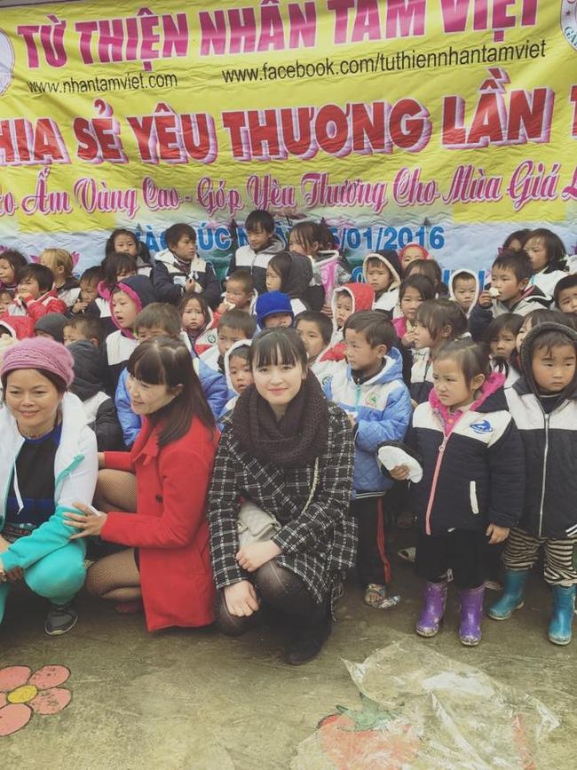Cảm động chuyện 9X Lào Cai chăm sóc bé 14 tháng tuổi nặng 3,5kg như con ruột - Ảnh 5.