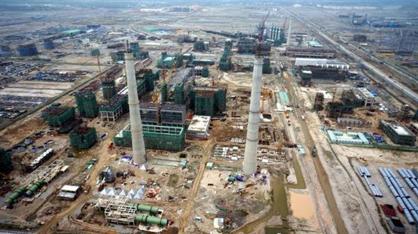 Không chỉ gây ra thảm họa lớn về môi trường, Formosa Hà Tĩnh luôn bị kêu lèm nhèm về thuế