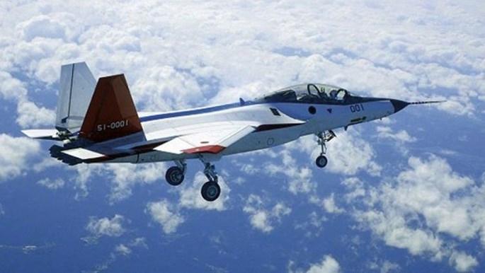 Nhật Bản chi 40 tỉ USD sắm 100 máy bay tàng hình - ảnh 2