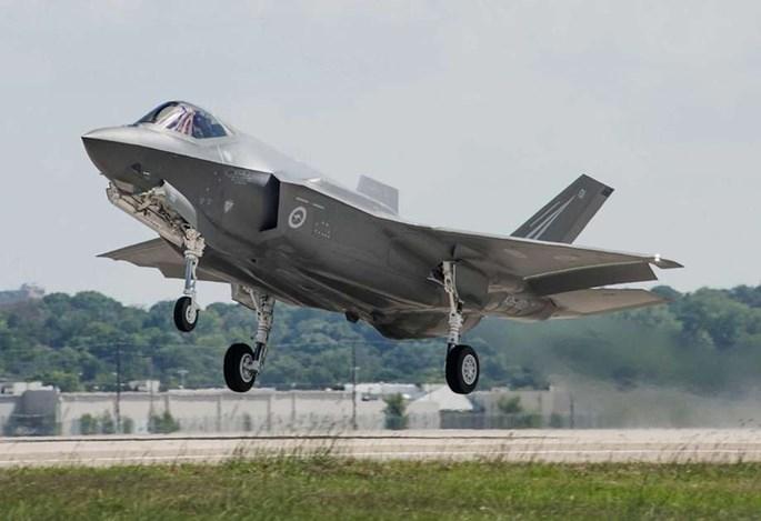 Nhật Bản chi 40 tỉ USD sắm 100 máy bay tàng hình - ảnh 3