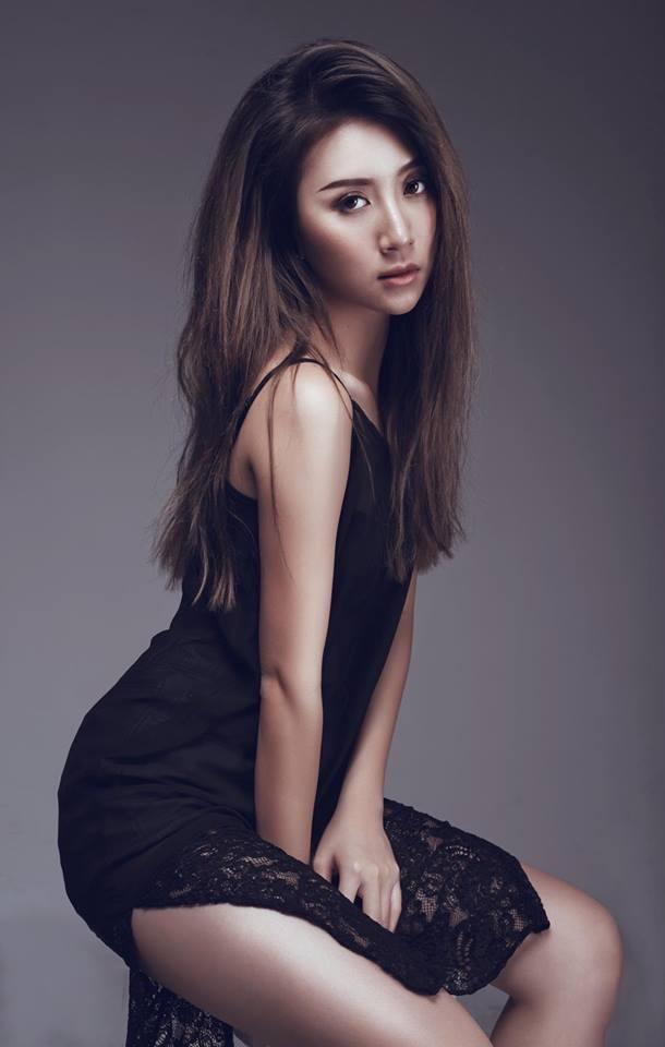 Quỳnh Anh Shyn giờ cũng đã khác: ăn mặc trang điểm gợi cảm, tạo dáng sexy trưởng thành - Ảnh 7.